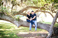 Kirstyn + Ryan Engagements