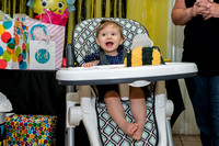 Kyzlee's 1st Birthday Party