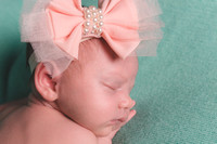 Evelyn: Newborn