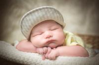 Newborn: Waylon Price